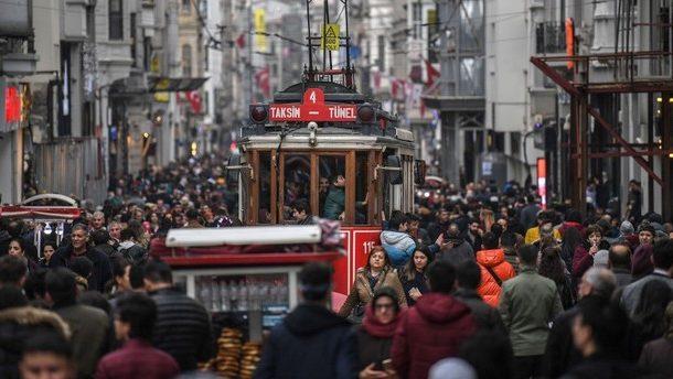 عجیب ترین عادات مردم ترکیه !