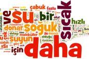 دیکشنری کلمات کاربردی در هنگام خرید البسه در ترکیه