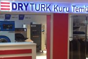 اخذ نمایندگی Dryturk