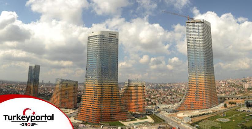قیمت اپارتمان در کشور ترکیه