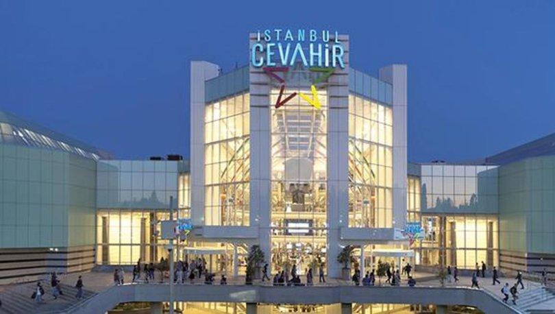 مرکز خرید جواهیر