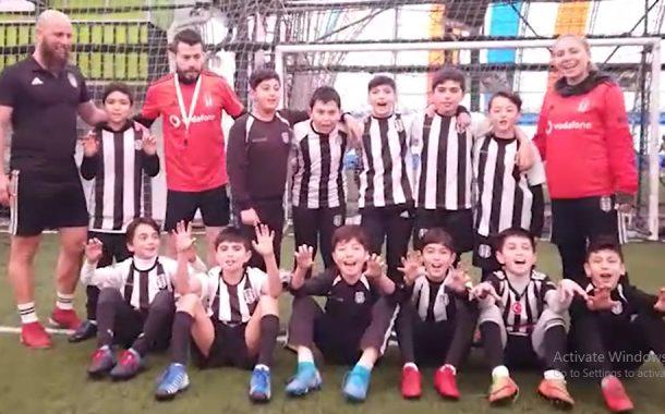 ستاره سازی در مدارس فوتبال ترکیه