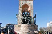از میدان تکسیم چی میدونین؟