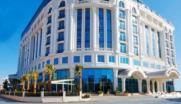برترین هتل های غرب استانبول