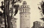 برج گالاتا ، بازمانده ای از دل تاریخ...