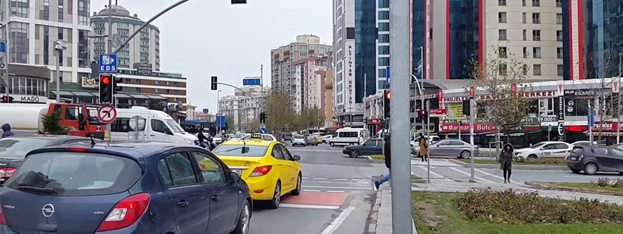 کسب و کار ایرانیان استانبول