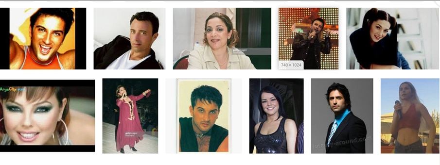 ۵ خواننده خاطره ساز ترکیه …