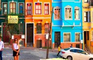 10 مکان ایده آل برای عکاسی در استانبول