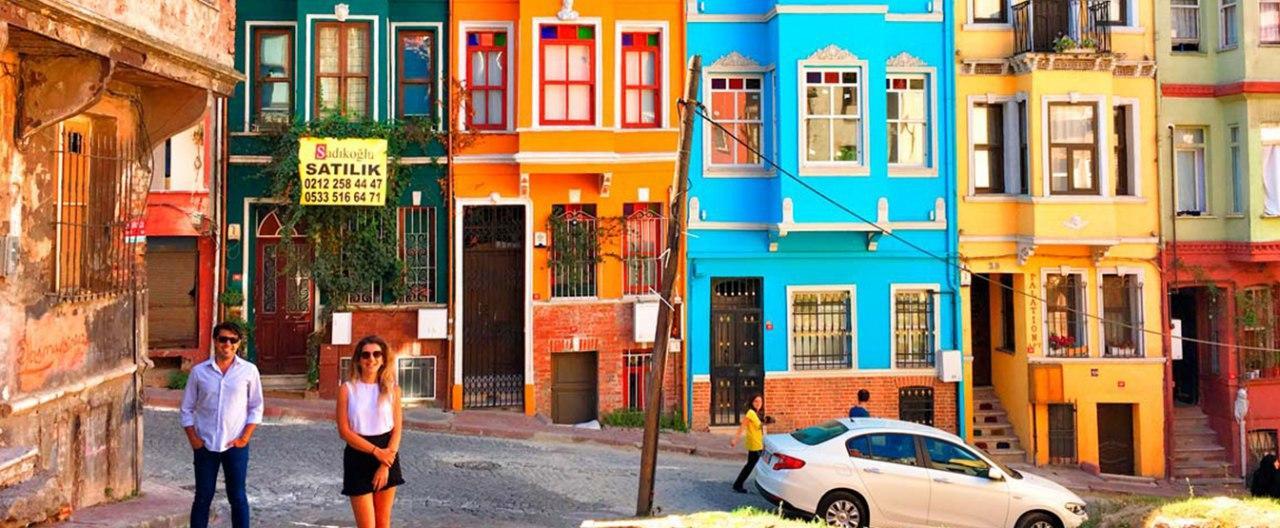 ۱۰ مکان ایده آل برای عکاسی در استانبول