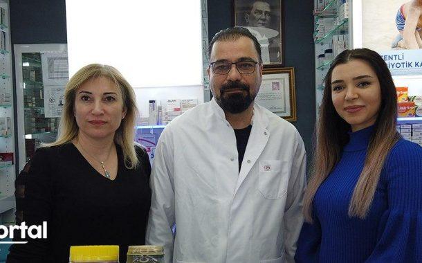 راز های موفقیت یک ایرانی در ترکیه