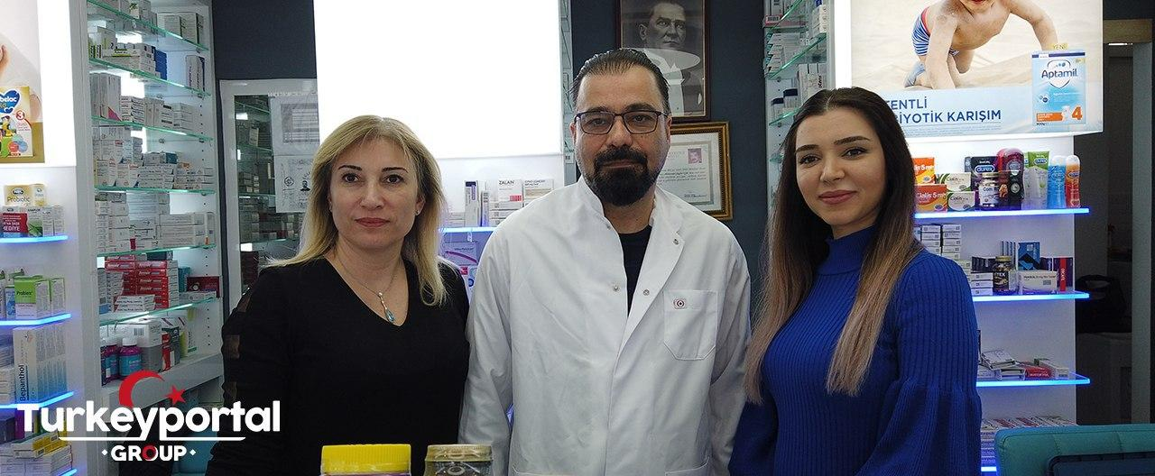 رازهای موفقیت یک ایرانی در ترکیه