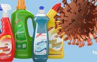 چه نوع مواد شوینده ای مناسب از بین بردن ویروس کرونا است