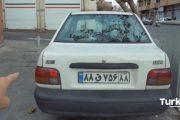 پراید ماشین پرطرفدار ایرانی ها