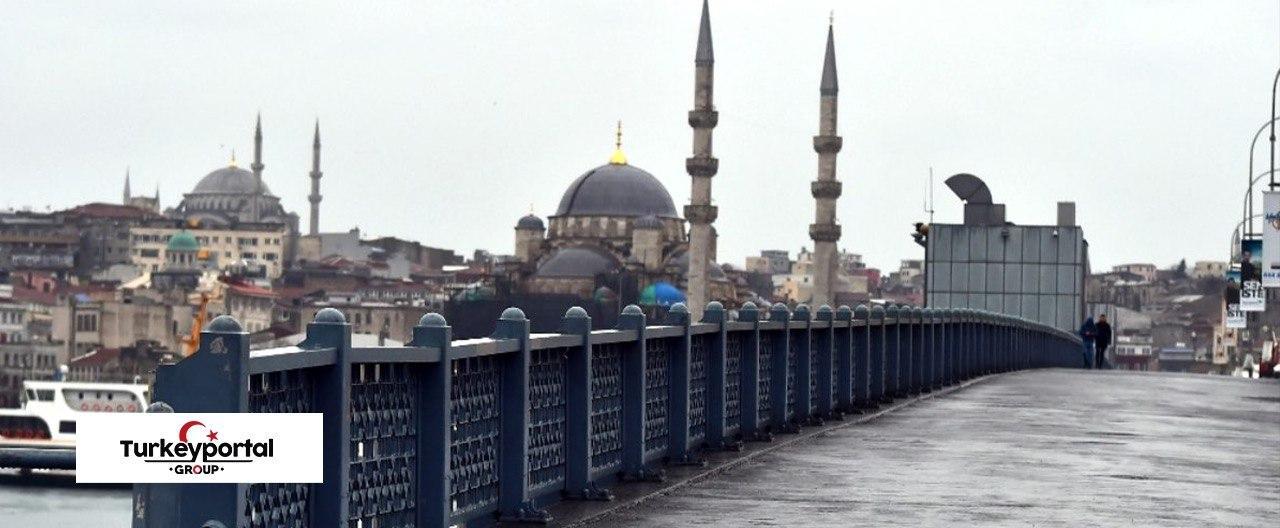 ۴۸ ساعت قرنطینه در ترکیه و جزییات آن