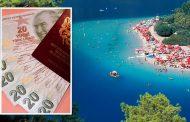 زندگی در ترکیه با ماهی 3 میلیون تومن ممکنه؟