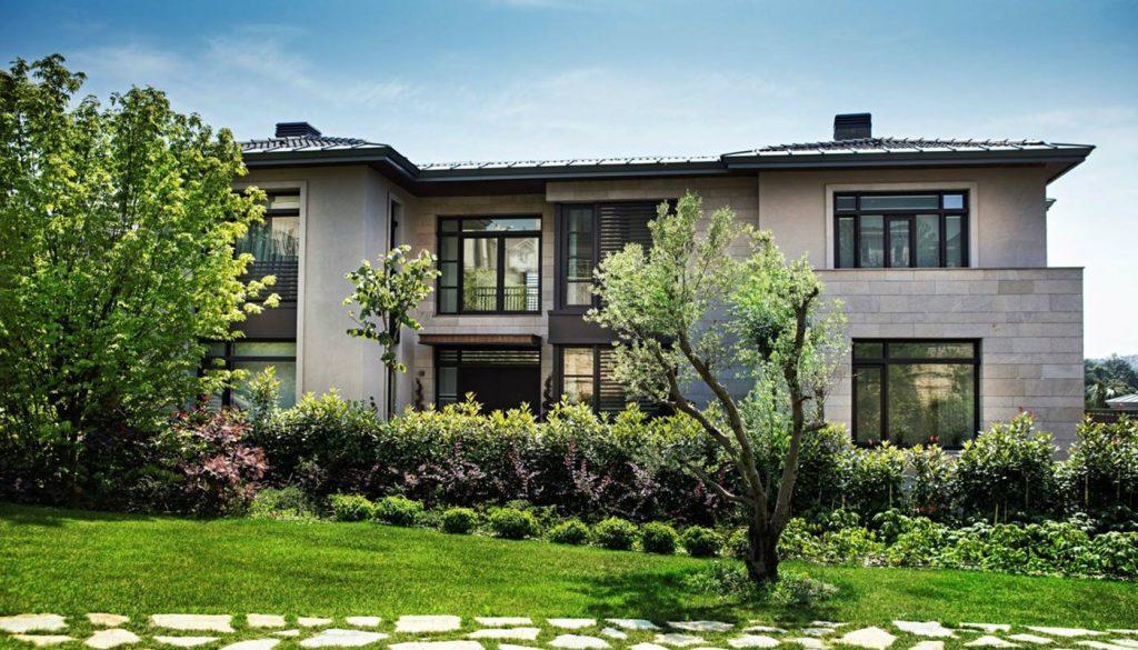 اجاره خانه در استانبول ماهیانه.