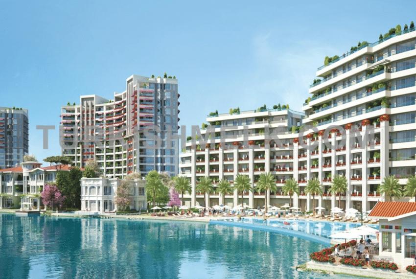 اجاره خانه در استانبول ماهیانه