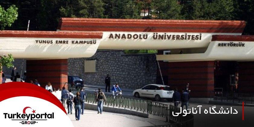 دانشگاه آناتولی