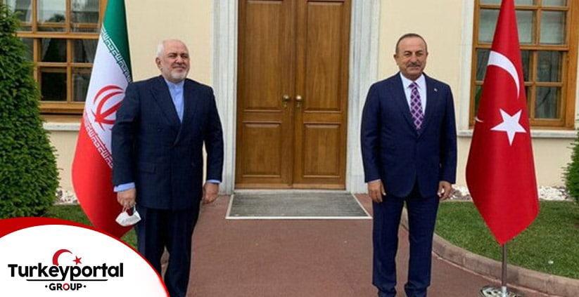 بازگشایی مرز ایران ترکیه