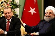تاکید بر بازگشایی مرز ترکیه و ایران