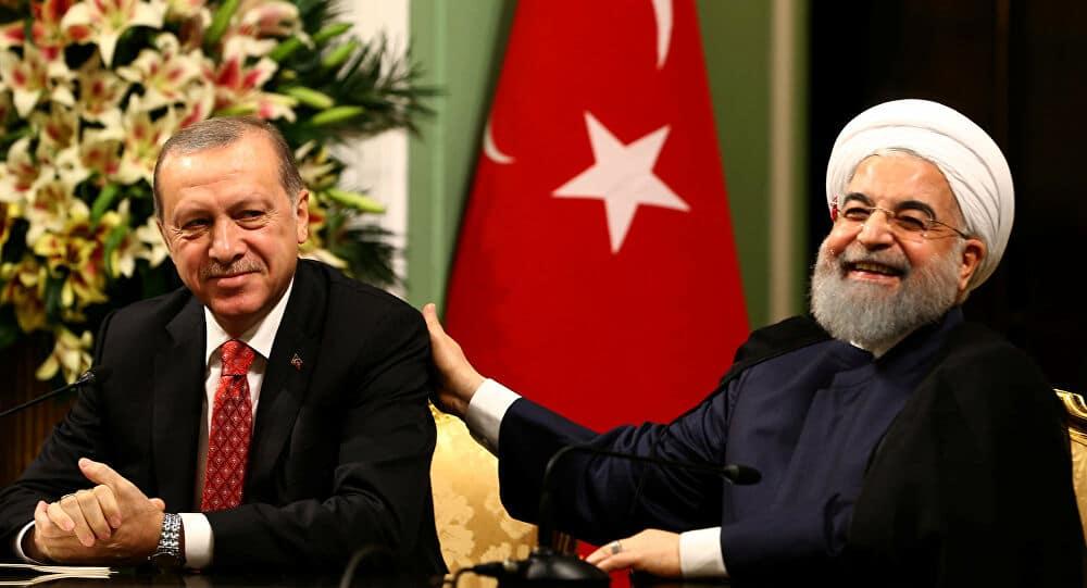 باز شدن مرز ترکیه