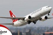 آغاز پروازهای بینالمللی ترکیش ایرلاینز از 18 ژوئن 2020