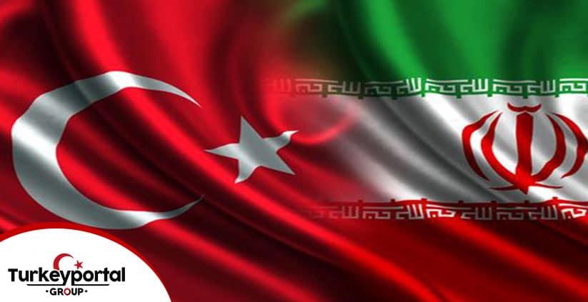 انعقاد تفاهم نامه همکاری ترکیه پرتال با اتاق مشترک ایران ترکیه