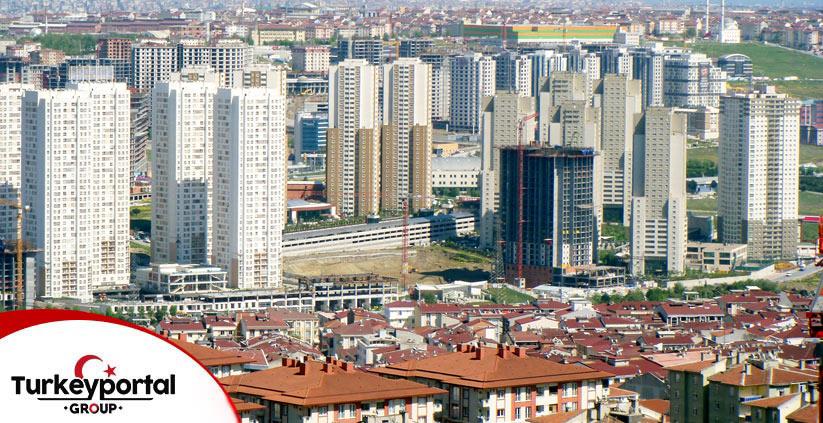 چرا منطقه اسنیورت رکورد دار فروش مسکن در ترکیه شد