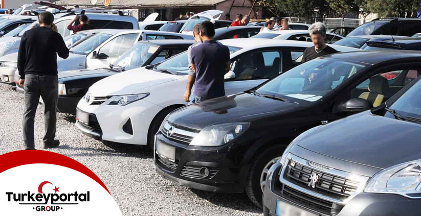 مالیات خودرو در ترکیه