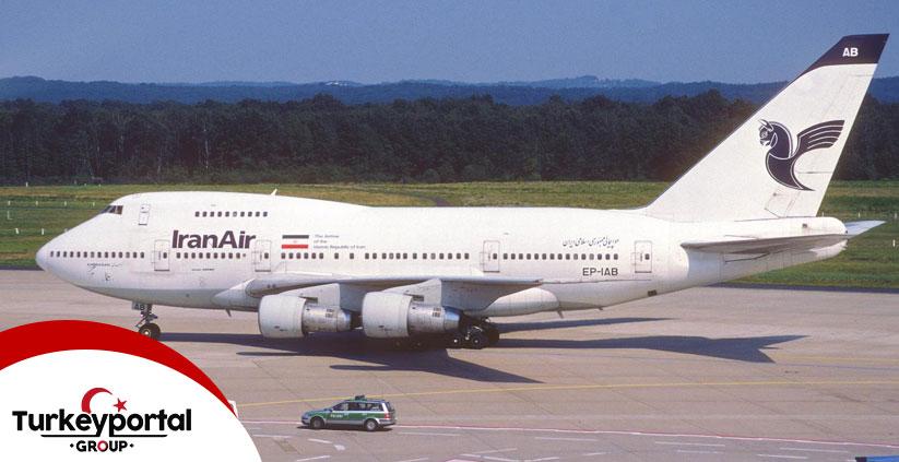 بازگشت هواپیماهای ایران و ترکیه به آشیانه از ۱۳ مهرماه