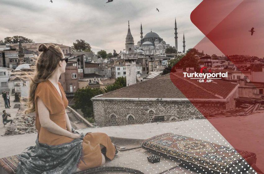 ۳ راه آسان برای اخذ اقامت در ترکیه