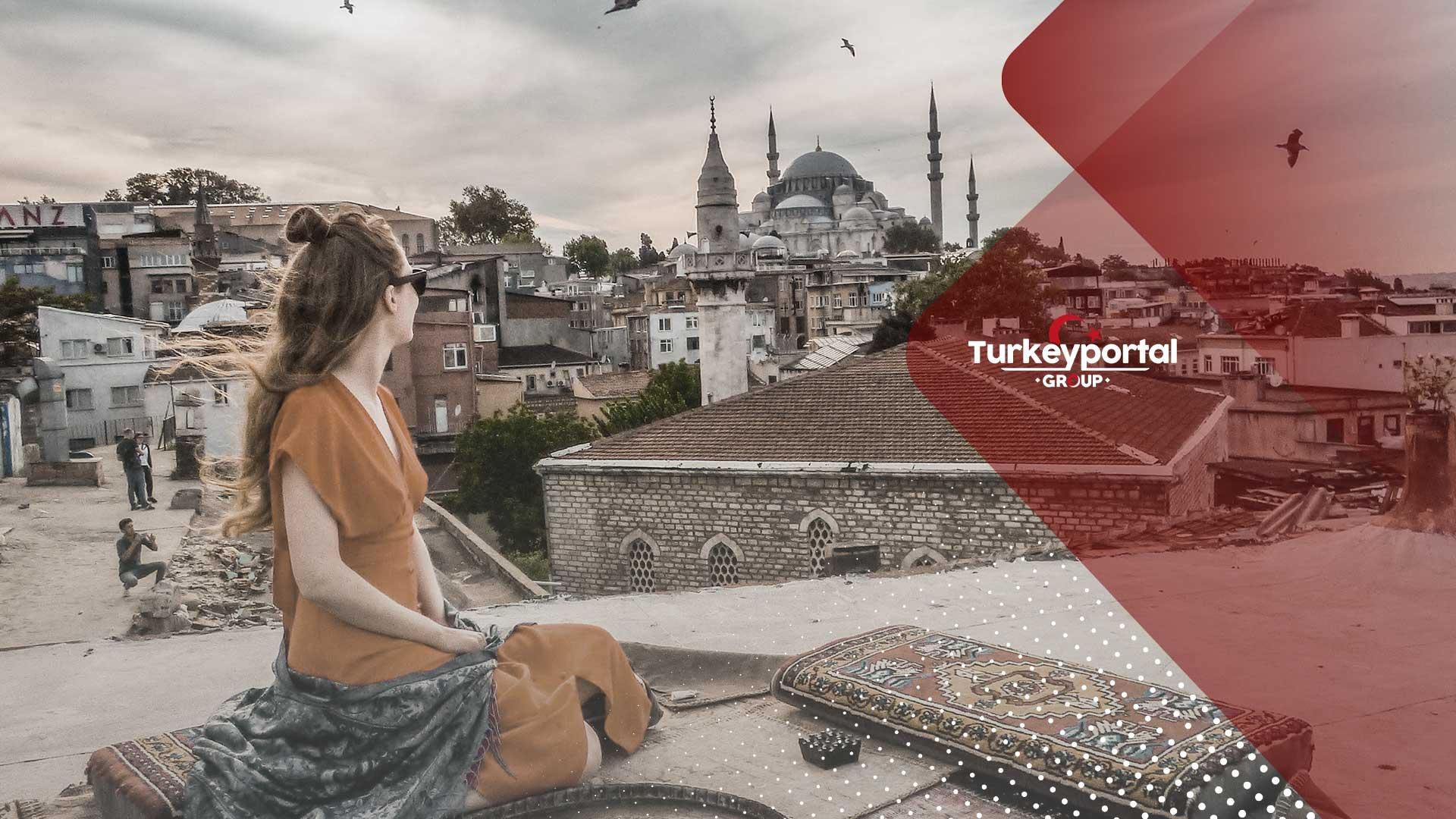 3 راه آسان برای اخذ اقامت در ترکیه