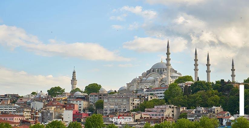 مدارک مورد نیاز برای دریافت شهروندی ترکیه از طریق خرید آپارتمان در ترکیه