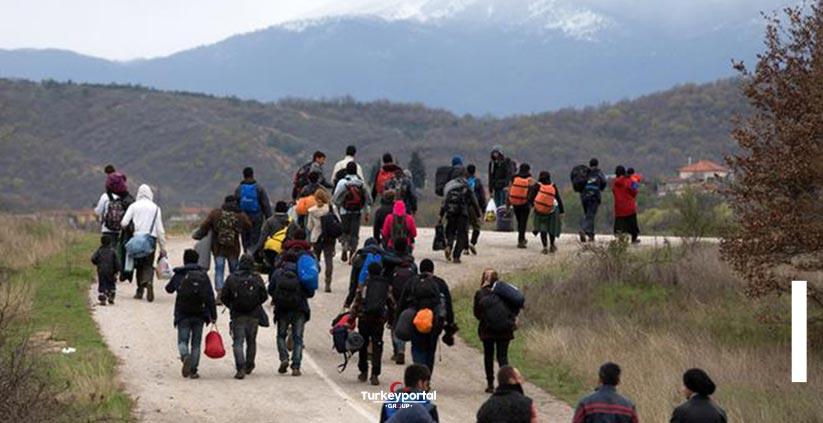 معایب مهاجرت قاچاقی به ترکیه