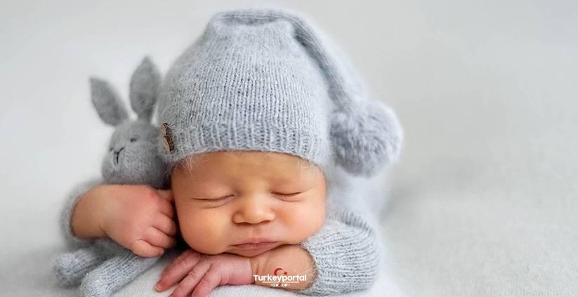 سوالات متداول در خصوص تولد فرزند در ترکیه