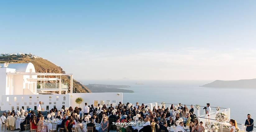 رسوم ازدواج در ترکیه