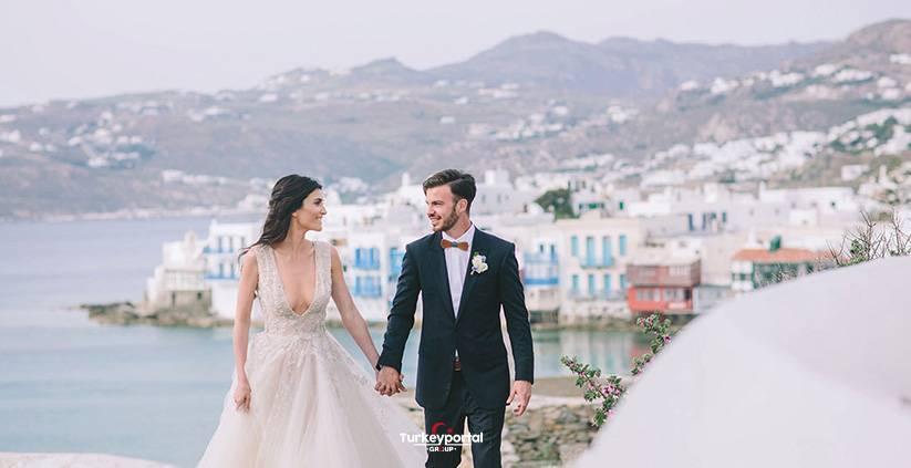 ازدواج در ترکیه و دریافت اقامت این کشور