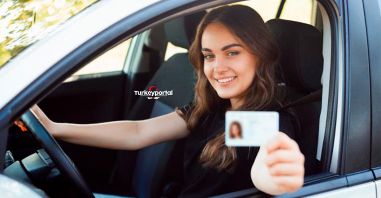 دریافت گواهینامه رانندگی در ترکیه