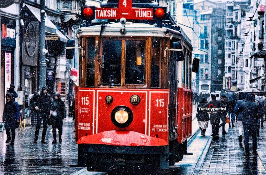 دقیق ترین اطلاعات درباره حمل و نقل عمومی استانبول