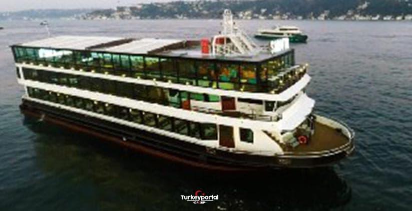 قیمت بلیت کشتی سوداتور