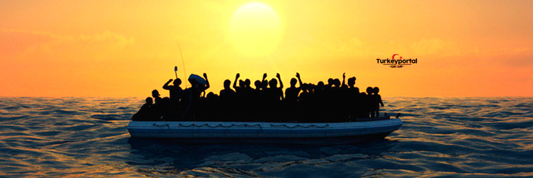 مهاجرت قاچاقی به ترکیه