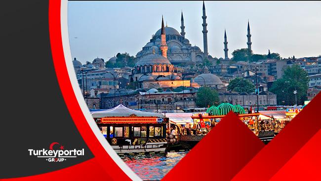 کاملترین اطلاعات درباره اسکله امینونو استانبول