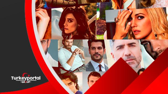 لیست مشهور ترین بازیگران ترکیه ای