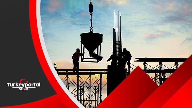 صنعت ساخت و ساز در ترکیه