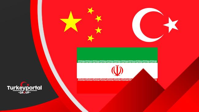 ایران چه جایگاهی در شبکه ترانزیتی چین – ترکیه میتواند داشته باشد؟