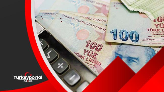 حقوق و دستمزد در ترکیه در مشاغل مختلف۲۰۲۱