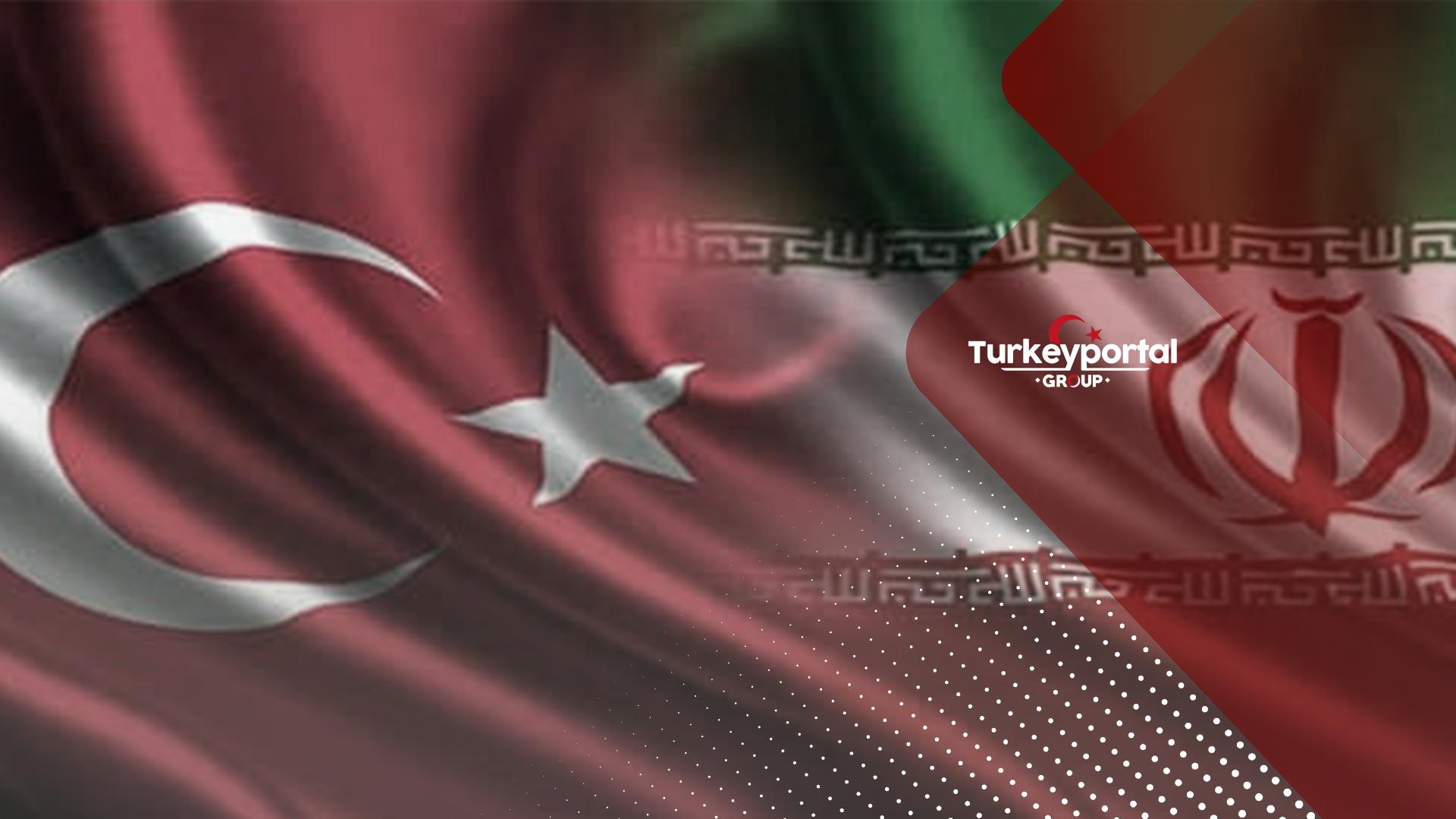 رایزنی ریاست اتاق مشترک ایران و ترکیه با رایزن جدید بازرگانی سفارت ترکیه
