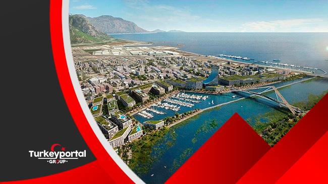 کانال استانبول گرانترین پروژه تاریخ ترکیه