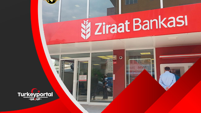 زراعت بانک ترکیه