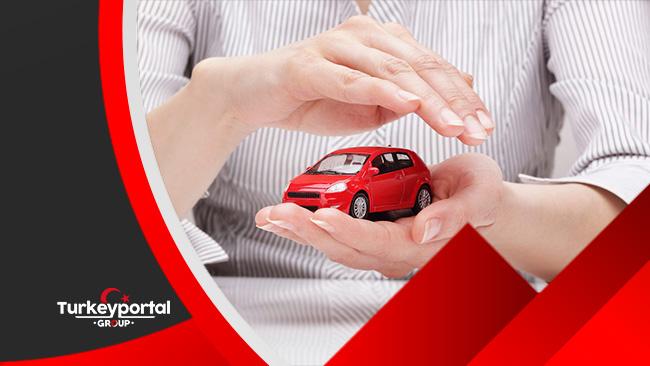 بیمه خودرو در ترکیه